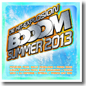 Cover:  Booom Summer 2013 - Various Artists
