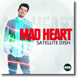 Cover: Mad Heart - Satellite Dish