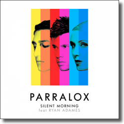 Cover: Parralox - Silent Morning