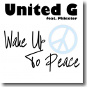 Cover:  United G feat. Phlexter - Wake Up To Peace
