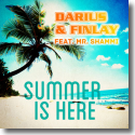 Cover:  Darius & Finlay feat. Mr. Shammi - Summer Is Here