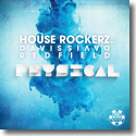 Cover: House Rockerz vs. Davis Redfield - Physical