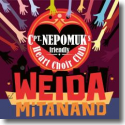 Cover:  CPT. NEPUMUK's Friendly Heart Choir Club - Weida mitanand
