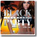 Cover:  Best Of Black Summer Party Vol.10 - Various Artists