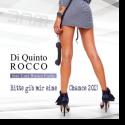 Cover:  Di Quinto Rocco feat. Lara Bianca Fuchs - Bitte gib mir eine Chance 2013