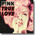 Cover:  P!nk feat. Lily Allen - True Love