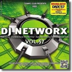 Cover: DJ Networx Vol. 57 - Various Artists