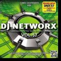 Cover:  DJ Networx Vol. 57 - Various Artists