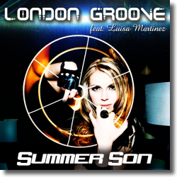 Cover: London Groove feat. Luisa Martinez - Summer Son
