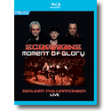 Cover:  Scorpions - Moment of Glory