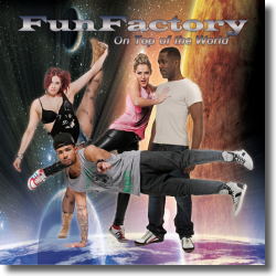 Cover: Fun Factory - On Top Of The World