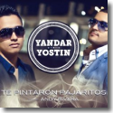 Cover:  Yandar & Yostin feat. Andy Rivera - Te Pintaron Pajaritos