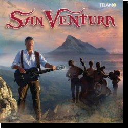 Cover: SanVentura - SanVentura