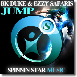 Cover: BK Duke & Ezzy Safaris - Jump