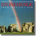 Cover:  Chris Evans / David Hanselmann - Stonehenge (From Then Till Now)