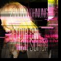 Cover:  2raumwohnung - Bei dir bin ich schön