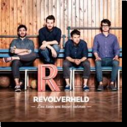 Cover: Revolverheld - Das kann uns keiner nehmen