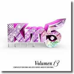 Cover: KM5 Ibiza Vol. 13 - Various Artists