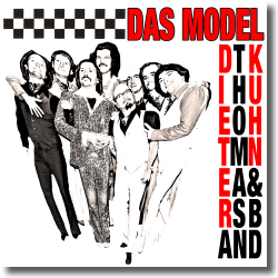 Cover: Dieter Thomas Kuhn & Band - Das Model