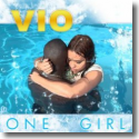 Cover:  VIO - One Girl