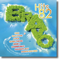 Cover: BRAVO Hits 82 - Various Artists