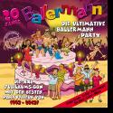 Cover:  Die ultimative Ballermann Party - 20 Jahre Ballermann - Various Artists