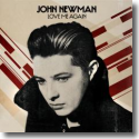 Cover:  John Newman - Love Me Again