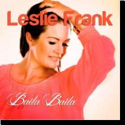 Cover: Leslie Frank - Baila Baila