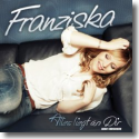 Cover:  Franziska - Alles liegt an dir