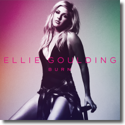 Cover: Ellie Goulding - Burn