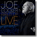 Cover:  Joe Cocker - Fire it Up / Live
