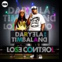 Cover:  Daryela feat. Timbaland - Lose Control