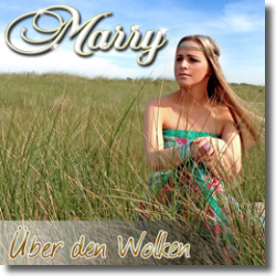 Cover: Marry - Über den Wolken