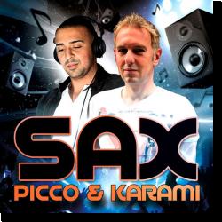 Cover: Picco vs. Karami - Sax