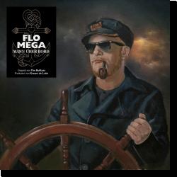 Cover: Flo Mega - Mann über Bord