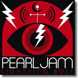 Cover: Pearl Jam - Lightning Bolt