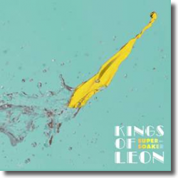 Cover: Kings Of Leon - Supersoaker