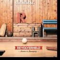 Cover:  Revolverheld - Immer in Bewegung