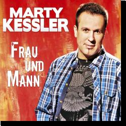 Cover: Marty Kessler - Frau und Mann