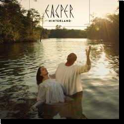 Cover: Casper - Hinterland