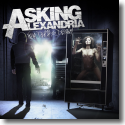 Cover:  Asking Alexandria - From Death To Destiny