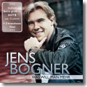 Cover:  Jens Bogner - Was will man mehr