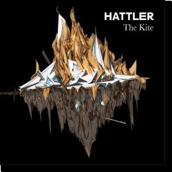 Cover: Hattler - The Kite