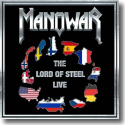 Cover: Manowar - The Lord Of Steel - LIVE