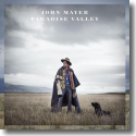 Cover:  John Mayer - Paradise Valley