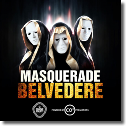 Cover: Masquerade - Belvedere