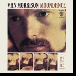 Cover: Van Morrison - Moondance