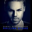 Cover:  Daniel Schuhmacher - Rolling Stone