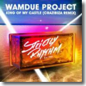 Cover: Wamdue Project - King Of My Castle (Crazibiza Remix)