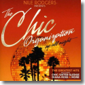 Cover:  Nile Rodgers pres. The Chic Organization - Up All Night - Various Artists